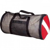 Mesh Duffle Bag - Product Image