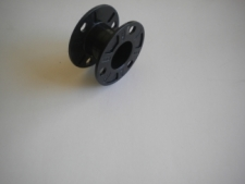 "Molded Bare Spool ""holds 75ft"" - Product Image"