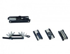 "Multi-Tool 12 in 1 ""Black Body"" - Product Image"