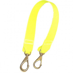 2' Foot Nylon Liftbag Strap - Product Image