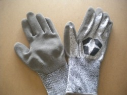"2MM Kelvar Warm Water Gloves ""Size: Medium"" - Product Image"