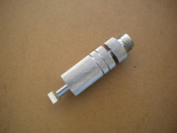 New! 2nd Stage Adjustment Tool w/ Multiple Slotted Tips  - Product Image