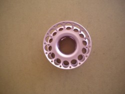 "Gap Finger Spool! ""Pink Finish"" - Product Image"