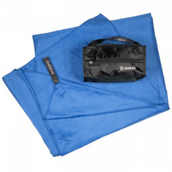 "New! Gear Aid Microfiber XL Cobalt Blue (Size: Towel 35"" x 62"") - Product Image"