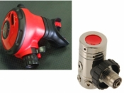 Hog Adjustable Second Stage DUROC Model W/ Cold 5 port First stage Combo Kit! - Product Image