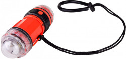 New! IST Strobe / Light Orange Body - Product Image