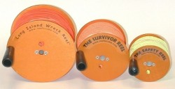 "New Interchangeable Spool Modules for 3"" Reef Scuba Safety Reel!  - Product Image"