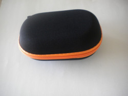 New! Oyster Thermoformed Small Oval Case - Product Image