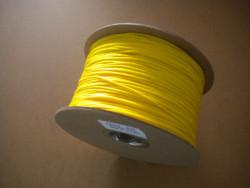 "Piranha Professional Grade #18 Dive Line 900ft  ""Bright Yellow"" - Product Image"