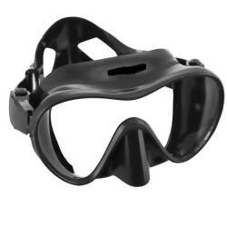 "New! Explorer III Single Lens Mask low volume ""Black Model"" - Product Image"