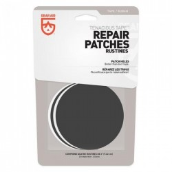 "Tenacious Tape Repair Patches ""3"" inch Round Patches!"" - Product Image"
