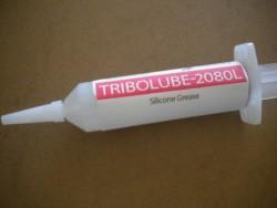 Tribolube Silicone 2oz Syringe - Product Image