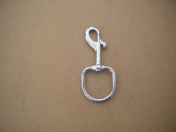 New! XX-Large 316 Stainless steel Swivel Bolt Snap - Product Image