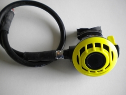 Non Adjustable Second Stage Regulator - Product Image