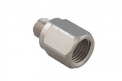 "Omni Swivel 1/4"" NPT Female TO 3/8""-24 Male *LP* - Product Image"
