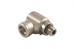 "Omni Swivel 3/8"" LP Swivel with 1/4"" offset - Product Image"