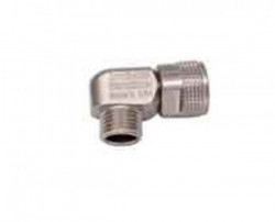 Omni Swivel Low Pressure Regulator Elbow - Product Image
