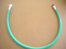 PVC Rubber Low Pressure Hoses