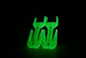 Phosphorescence Trilobite Line Cutter Flexi Pouch - Product Image