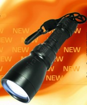 Piranha Starburst 700 Lumen LED Light - Product Image
