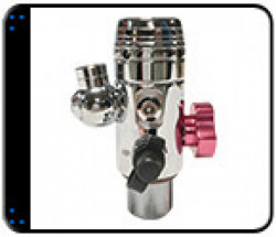 Piston First Stage on/off valve RG-2V  - Product Image
