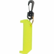 Plastic Lobster Gauge w/ plastic Swivel - Product Image