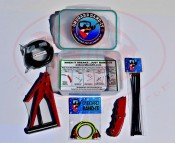 PoleSpear band Repair/Replacement Kit - 3/8? Rubber - Product Image