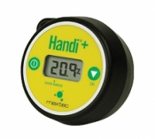 "Portable 02 Analyzer  ""Handi+ Model""  - Product Image"
