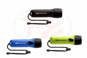 Special Pricing!****Princeton Tec Torrent 280 Lumens L.E.D. Dive Light **2 Yellow left!** - Product Image