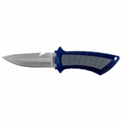 "Ranger Pointed Tip Back-up knife ""Blue"" - Product Image"