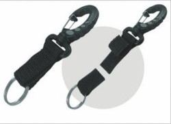 Retractors, Pointers, Lanyards, Noise Markers & Tank Bangers!