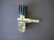 "Right Side ""H"" Valve Extention ONLY - Product Image"