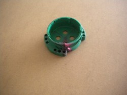 "SK7 / SK8 Compass Special Edition ""Green / multicolored Mount ""1 only Mount!"" - Product Image"