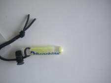 Scooblite 3 Inch Glow Tube - Product Image