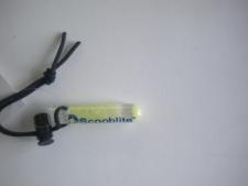 Scooblite 3 Inch Glow Tube - Product Image