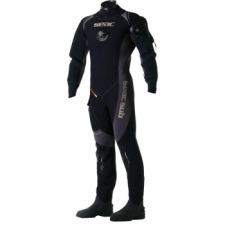 Seacsub Leader 350-Men Dry Suit Size Large ***One Only*** - Product Image