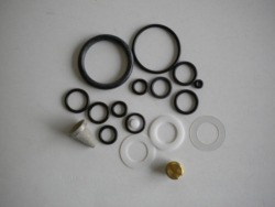 Service Kit for RG-2 & RG-2V Valves - Product Image