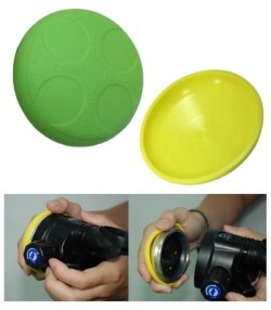 "Silicone Cover Remover ""Green Cover"" - Product Image"
