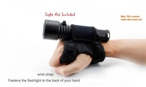 Soft Goodman Dive Glove - Product Image