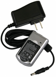 Spare Battery and Charger - Product Image