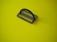 Stainless Steel 2 Inch Retainer w/ Bungee or Tubing - Product Image