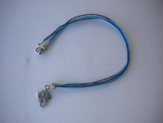 Stringray Necklace - Product Image