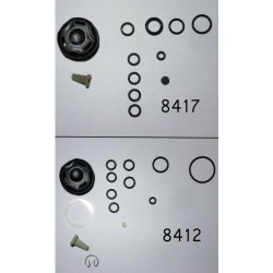 "Synchro ""P"" DIN 200 Bar Model First Stage Rebuild Kit - Product Image"