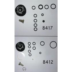 "Synchro ""P"" Yoke Model First Stage Rebuild Kit - Product Image"