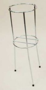 Tank Drying Stand - Product Image