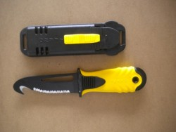 "Tekno Rescue X ""1 Only"" "" ""Yellow Handle"" - Product Image"