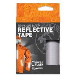 Tenacious Tape Reflective Tape on a Roll! - Product Image