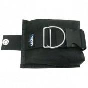 """IST Weight Pocket Large Pocket """"One Pocket"""" - Product Image"""