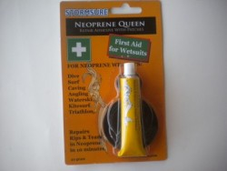 Wetsuit Repair Kit w/ Patches - Product Image