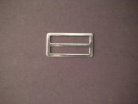 Wide 2 inch No Teeth Slide - Product Image